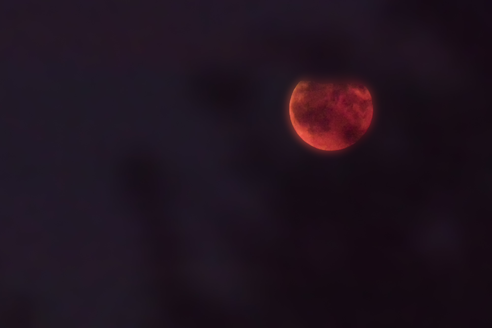 roter Mond 2