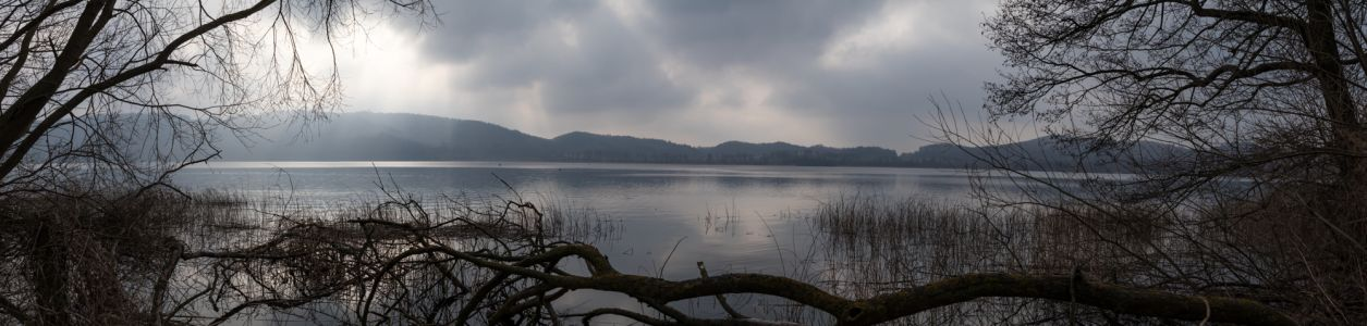 Laacher See Panorama